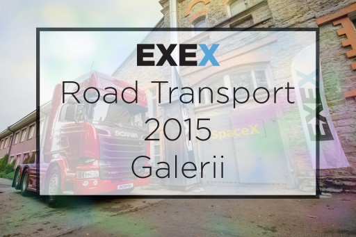 Road Transport EXEX 2015